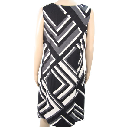 Hobbs Dress with pattern