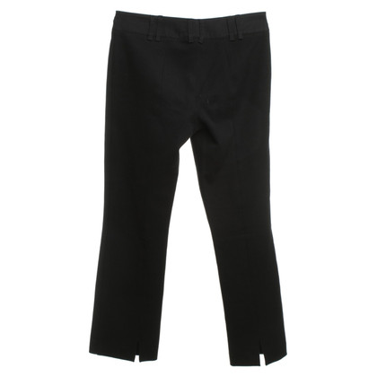Diane von Furstenberg Trousers in black