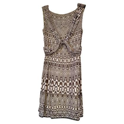 Missoni Knitted midi dress