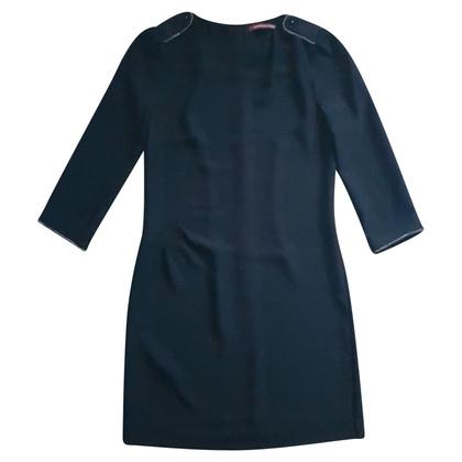 Comptoir des Cotonniers Schwarzes Kleid