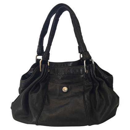 Hogan Black shoulder bag