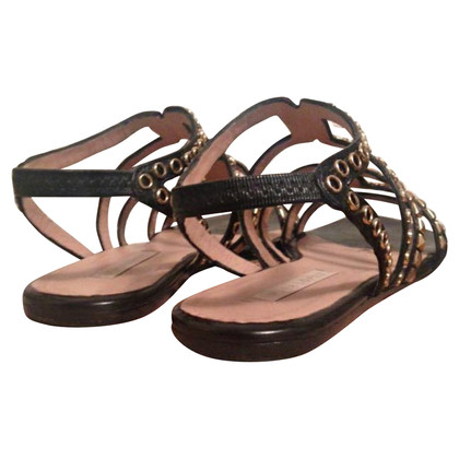 Pura Lopez sandalen
