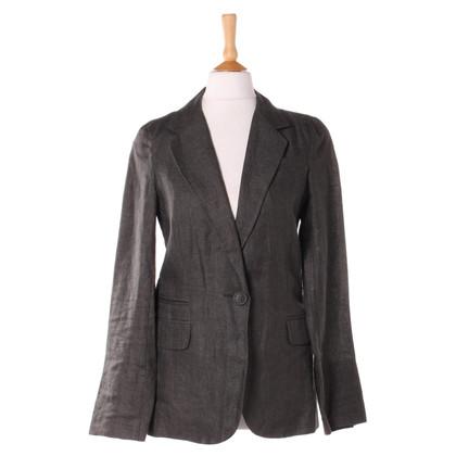 Comptoir des Cotonniers Blazer in grijs