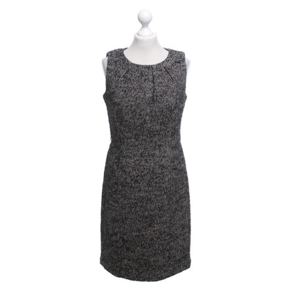 Michael Kors Sheath dress in black and white