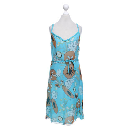 Moschino Dress with floral print