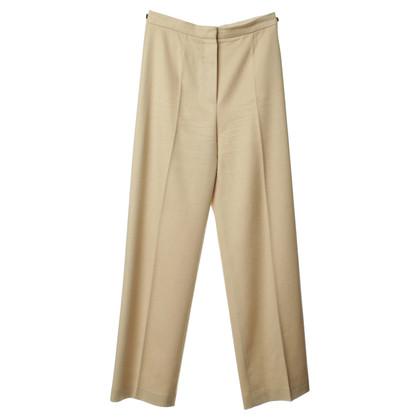 Max Mara Pantaloni beige