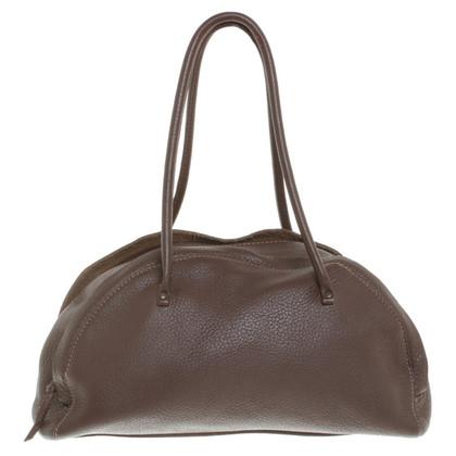 Miu Miu Handbag in dark brown
