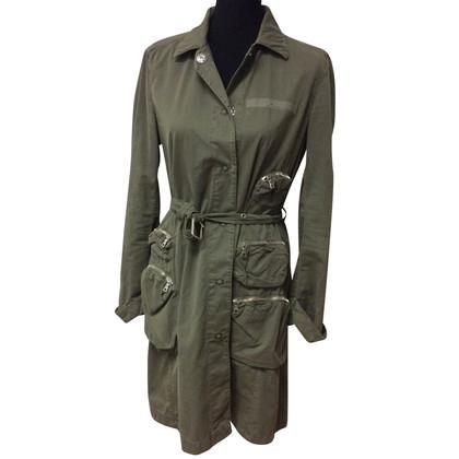 Prada coat dress