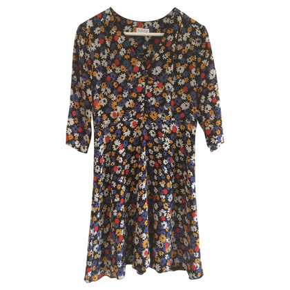 Claudie Pierlot Silk dress
