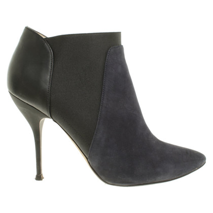 Jimmy Choo Ankle boots in bi-color