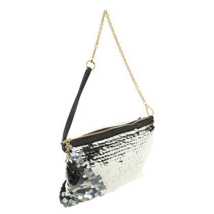 Dolce & Gabbana Handbag with sequin embroidery