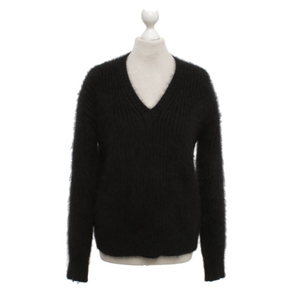 Michael Kors Knitted sweater in black