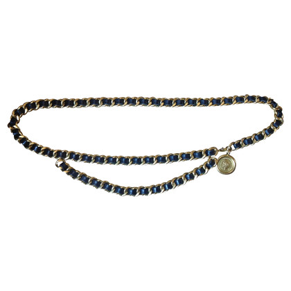Chanel Classic chain belt from Chanel