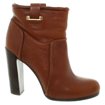 Rachel Zoe Ankle boots in brown