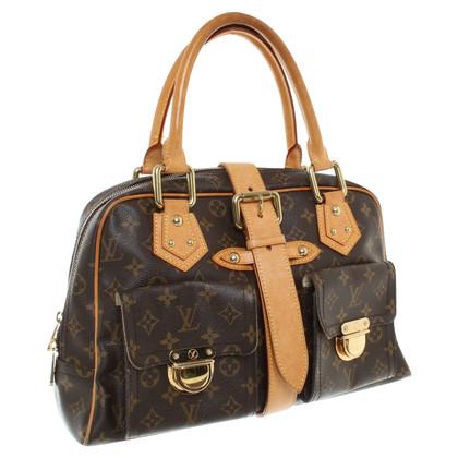 Louis Vuitton Handbag made of canvas