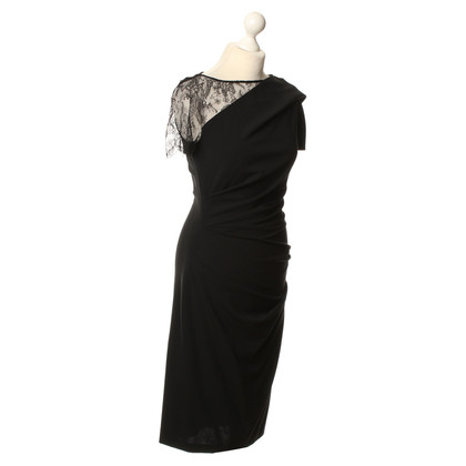 Talbot Runhof Dress with lace