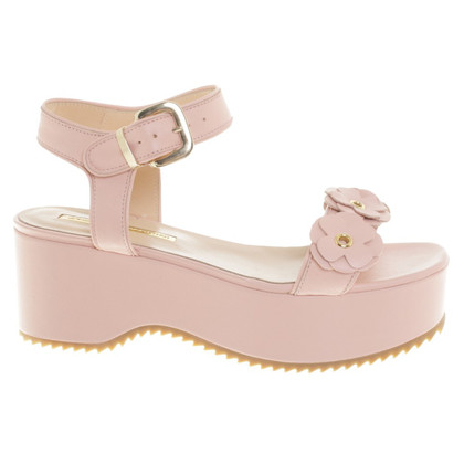 Other Designer Atos Lombardini - Sandals in pink
