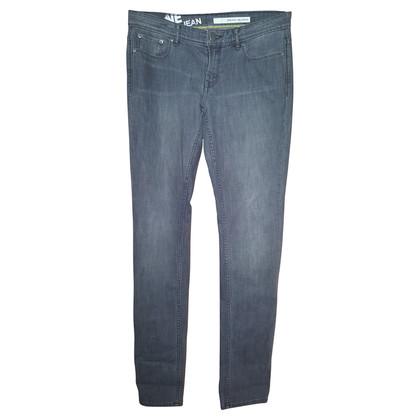 DKNY Grey Skinny jeans