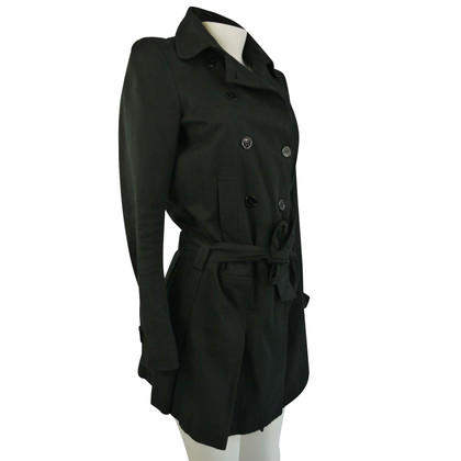 Vanessa Bruno Black Trenchcoat