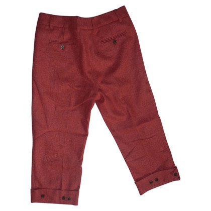 Etro Wool pants