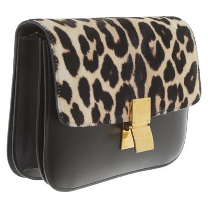 Céline '' Medium Classic Bag ''