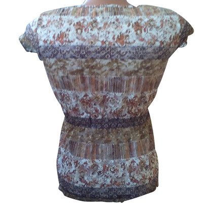 Burberry Silk Top