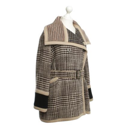 Missoni Cappotto lana