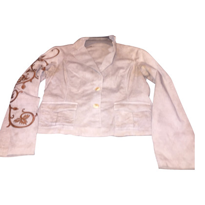 Roberto Cavalli Short jacket