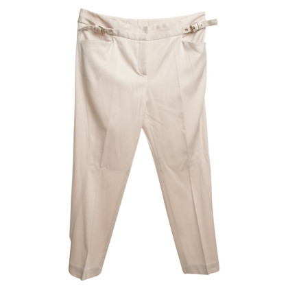 Roberto Cavalli trousers in Nude