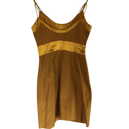 Catherine Malandrino Silk dress