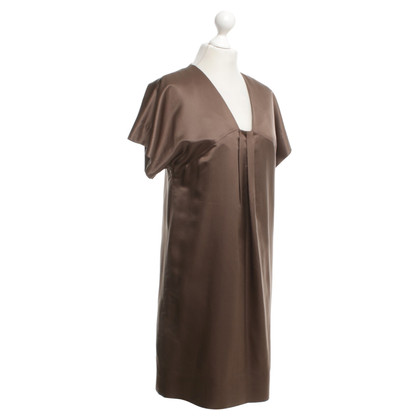 Cos Dress in brown