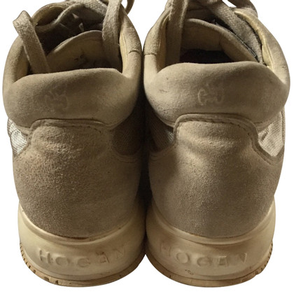 Hogan Sneakers beige