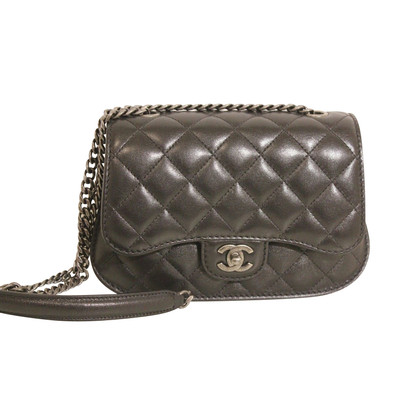 "Chanel ""Double Flap Bag Mini"""