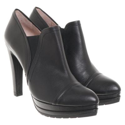 4b1c3ade42da6 Pura Lopez Ankle boots Second Hand: Pura Lopez Ankle boots Online ...