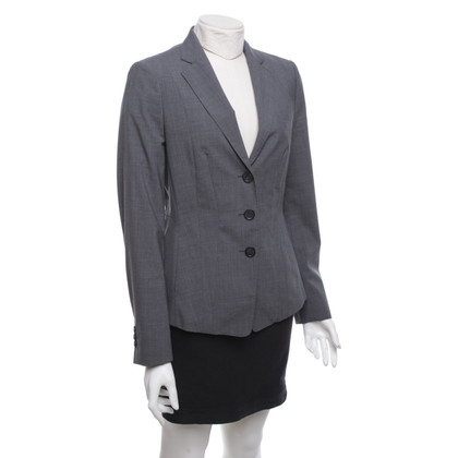 René Lezard Blazer in grey