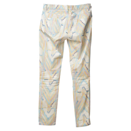 Lala Berlin Pants with pattern