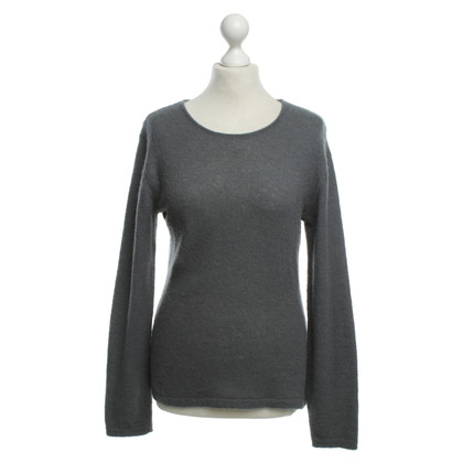 Hugo Boss Pullover in grey