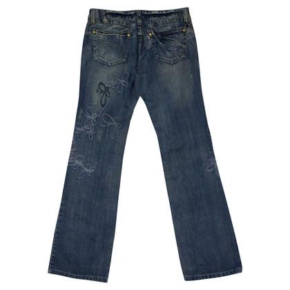 Just Cavalli flare Jeans
