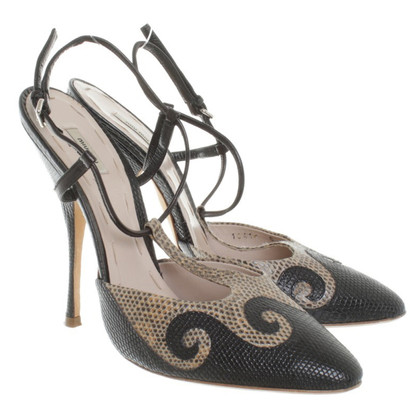 Miu Miu pumps with stiletto heel