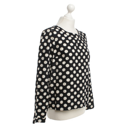 Bonpoint Blouse with dots