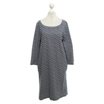 A.P.C. Kleid mit Muster