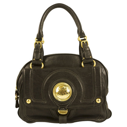 Juicy Couture Zwarte satchel