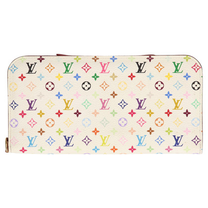 "Louis Vuitton ""Monogram Multicolore Canvas Insolite"""