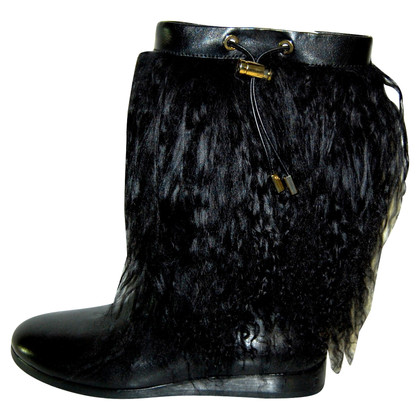 Michael Kors Boots in black