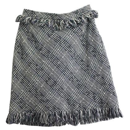 Vivienne Westwood Tweed Rock