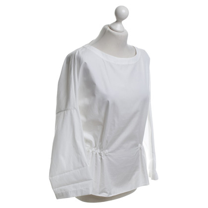 Akris Blouse in white