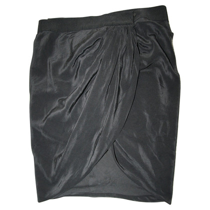 Isabel Marant Silk skirt