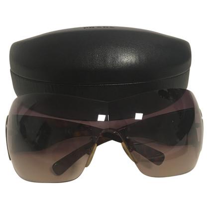 Prada Grote zonnebrillen van Prada
