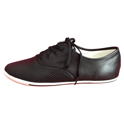 Marc by Marc Jacobs Black sneakers