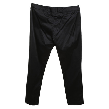 By Malene Birger trousers made of satin